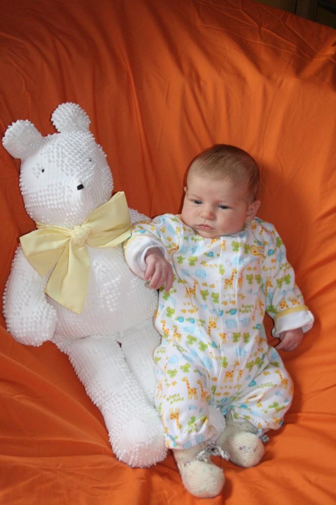 Baby photo #1
